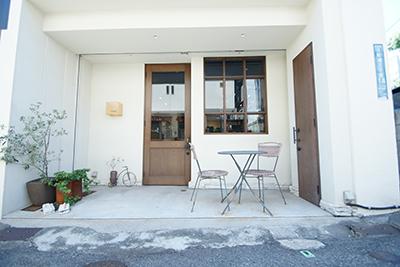 enisiさんの取材写真神戸