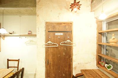 Cafe Proposさんの取材写真尼崎市