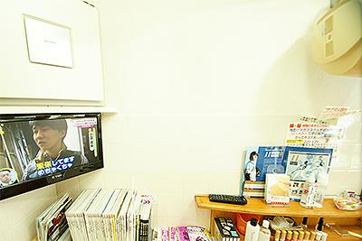 LOOSEさんの取材写真札幌